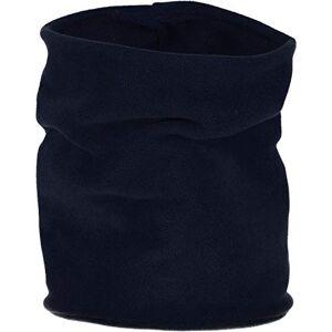 CMP Neck Warmer Fleece Jacket, women's, 6890043, Black Blue, U