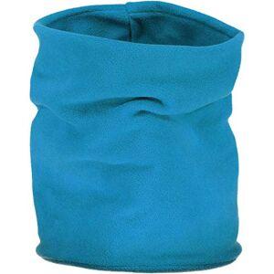 CMP Neck Warmer Fleece Jacket, women's, 6890043, Blue Jewel, U