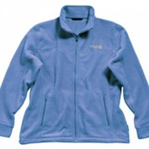 Regatta Nova Women's Leisurewear Fleece - Iceland Blue, Size 16