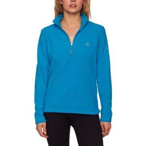 Dare 2b Freeze Dry Women's Fleece - Blue Jewel, Size 18