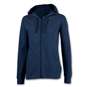 Joma Girls' Corinto Sweatshirt, Navy, XXS