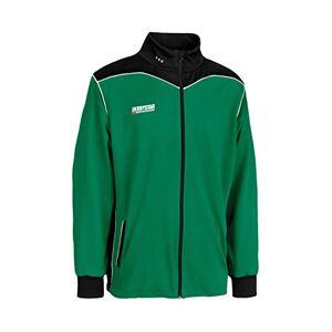 Derbystar Men's Brilliant Training Jacket, Green, Large