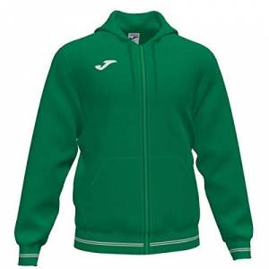 Joma Campus Iii Jacket And Vest Cabal, Man, mens, 101590.450, green, XXXS