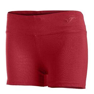 Joma Girls' Vela II Short, red, XS