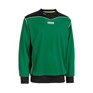 Derbystar Men's Sweatshirt Brillant Green green Size:M