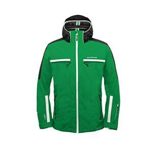 Dare 2b Men's Pronounce Ski Jacket-Trek Green, Small