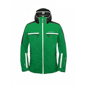 Dare 2b Men's Pronounce Ski Jacket-Trek Green, Small