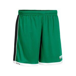 Derbystar Men's Brilliant Pants, Green/Black, X-Large