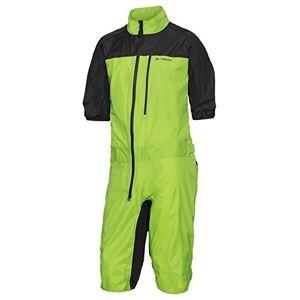 Vaude Sport Gmbh & Co. Kg-Fob Deham VAUDE Men's Moab Rain Suit Overall, Pistachio, XL