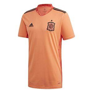 adidas Fef Gk JSY T-Shirt - Easy Orange, XX-Large
