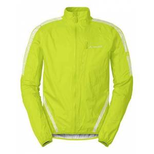 Vaude Men's Luminum Performance Jacket - Bright Green, Small