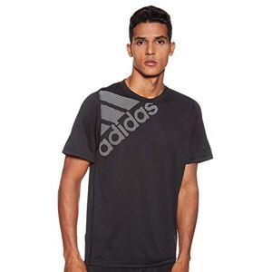 adidas Fl_SPR gf Bos T-Shirt - Black, XX-Large