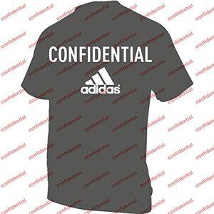 adidas Real Madrid Goalkeeper Home Shirt – Unisex Adult T-Shirt, Unisex_Adult, T-Shirt, DW4438, Yellow (Collegiate Gold), XXL