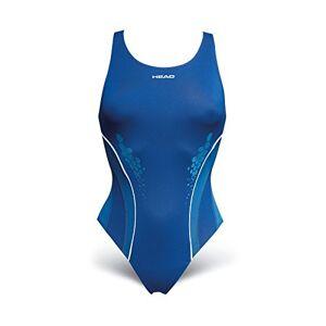 HEAD Women Atomy Swimwear - Blue, 36