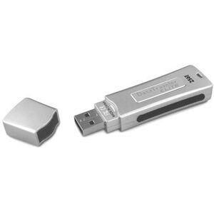 Kingston KUSBDTE/256 256 MB DataTraveler Elite128-Bit AES Hardware Encryption USB 2.0 Flash Drive