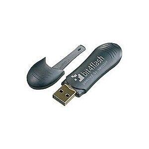 Swissbit Slim & Secure Lock USB2 256MB