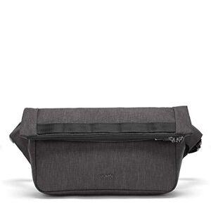 Outpac Designs, Inc.- Pacsafe Pacsafe Men's Metrosafe X Anti Theft Sling Pack, Carbon Grey, 10L
