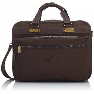 camel active Journey Briefcase 43 x 32 x 16 cm brown Size:43 x 32 x 16