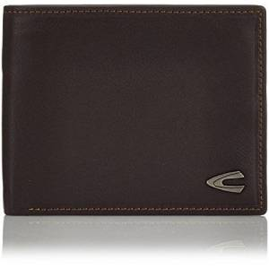 camel active Coin Purses & Pouches   B34 777 20 Brown