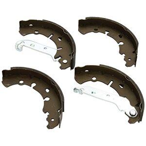 8100 16006 Triscan 8100 16006 Brake Shoe Set