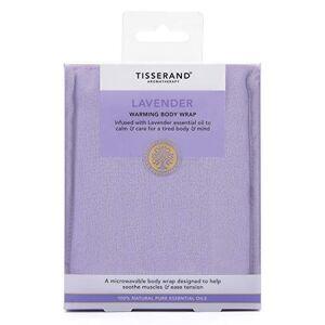 Tisserand Aromatherapy TISSERAND The Lavender Warming Body Wrap