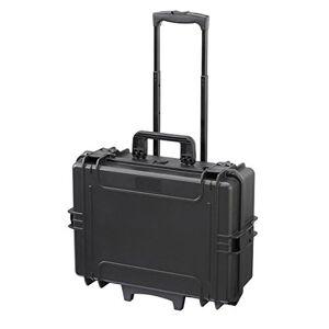 Max505tr.001.Cam MAX MAX505TR.001.CAM Orange Watertight Case