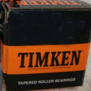Timken 22228KEJW33C3 Series 222 Spherical Roller Bearing, Tapered Bore, Stamped Nitrided Steel Cage, High Perf, Std. Lub Holes and Groove in OR, RIC  Normal, 140 mm Bore