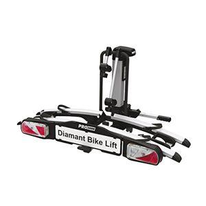 5191732 Pro User 5191732 PU Bicycle-Rack Diamant Bike Lift, Black