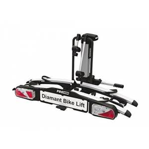 5191732 Pro User 5191732 PU Bicycle-Rack Diamant Bike Lift, Black