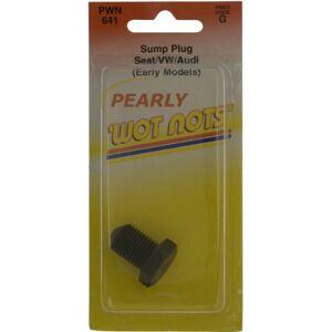 Pwn641 Sump Plug Seat/VAG 14mm M14 Wot-Nots PWN641