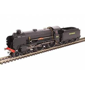 Hornby R3458 SR 4-4-0 Shrewsbury Schools Class Train Model Set