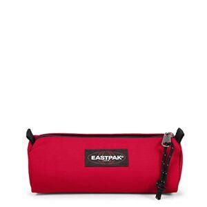 Eastpak Benchmark Single Pencil Case, 21 cm, Red (Sailor Red)