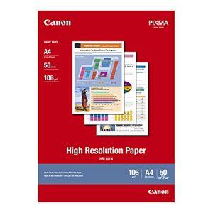 Canon High Resolution Paper 50Sheet A4