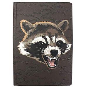Half Moon Bay Marvel Guardians of The Galaxy A5 Notebook - Rocket