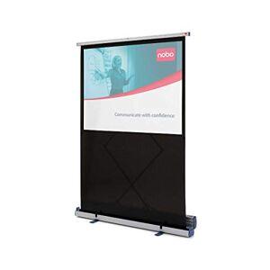 Kensington Floorstanding Screen 60in