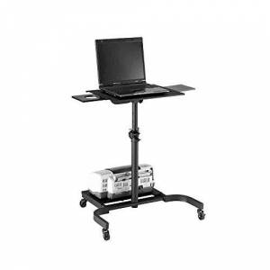Cablematic Projector Trolley notebook configurable printer with wheels