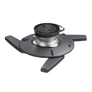 Vogel´s Vogel's EPC 6545, Projector Ceiling Mount, Tilt 20 and Swivel 360, Max 10 Kg, Black/Silver
