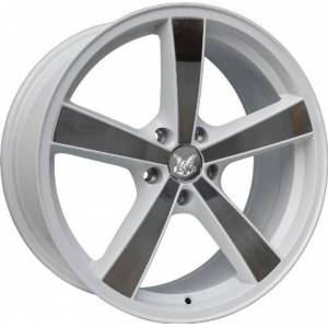 Fs-1190bi5120037760-Dw43-7 D&W FS-1190BI5120037760-DW43-7 Wheel Rim
