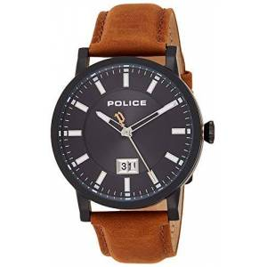 Police Dress Watch PL15404JSB.02A