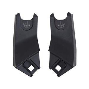 51284-099 Bumprider Connect Car Seat Adapters Black