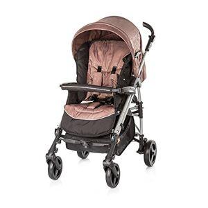 Kkpu01704ch Chipolino Baby Stroller 0+ Pooky, Chocolate