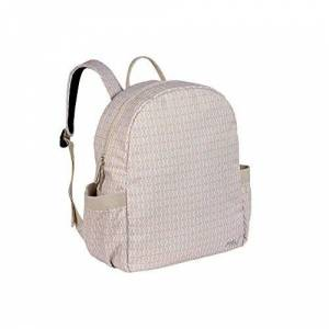 4103006305 Lässig Marv Mesh Backpack, Beige