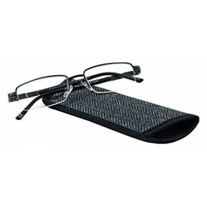 Magnivision Foster Grant Peter Reading Glasses, Strength +1.50