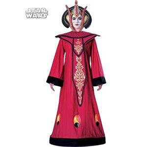 Rubie's Star Wars Amidala costume for women, one size fits all