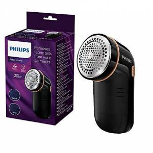 Philips Fabric Shaver, quick and effective removal of pills and bobbles - GC026/80
