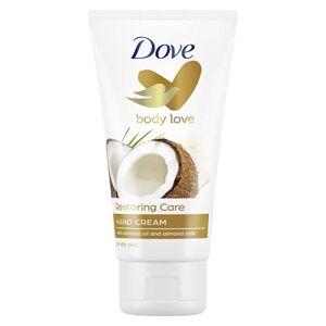 Dove Nourishing Secrets Restoring Hand Cream, 75ml