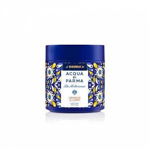 ACQUA Blu Mediterraneo Arancia Di Capri Body Scrub 200Ml