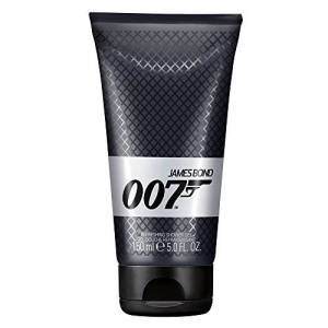 James Bond 007 After Shave Lotion Natural Spray 50 ml