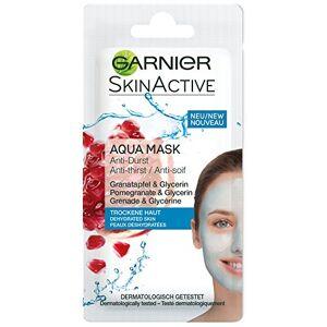 Garnier Skinactive Anti Thirst Water Mask.