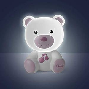 Chicco Dreamlight Projector, Light Pink